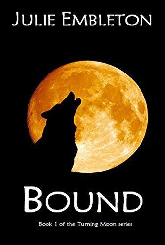 Shapeshifting paranormal fantasy book review