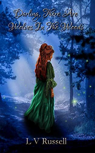 Modern fae fantasy where the heroine enters fairy, 4 stars