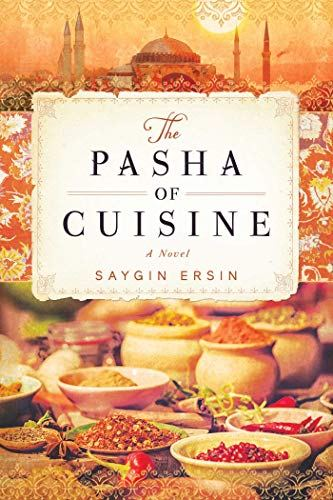Indian historical fantasy that will delight foodies 4 stars