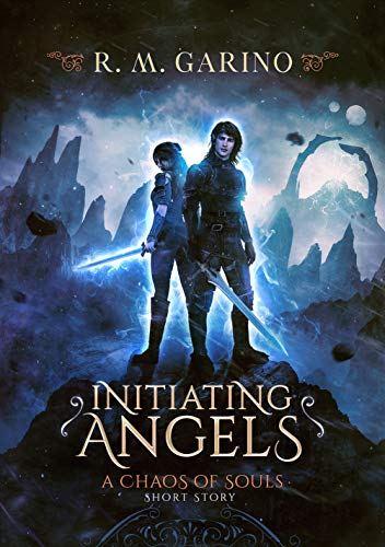 High Fantasy adventure with an Angel Warrior caste system. 5 stars