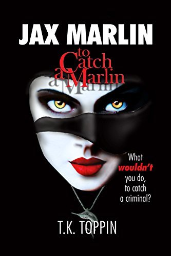 To Catch a Marlin by T.K. Toppin is part Fifth Element and part James Bond.  SF