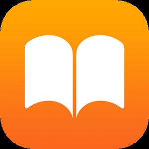 Available On Apple Audiobooks