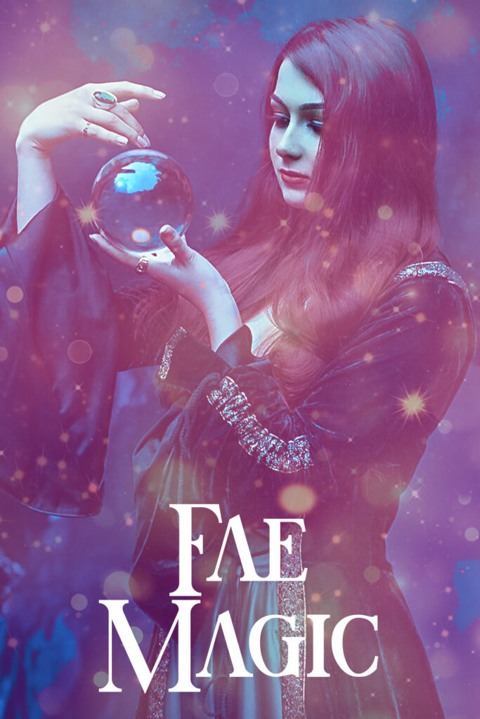 Fae magic, and the rules of Fae courts