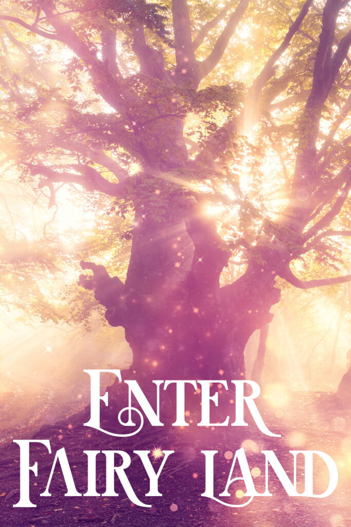 Enter Fairy Land and learn the origin and rules of fae courts